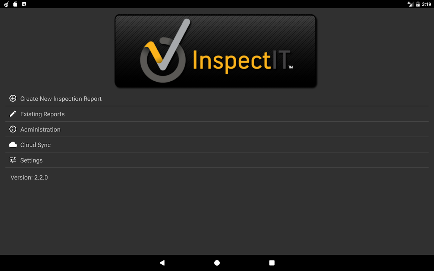 InspectIT- screenshot