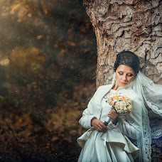 Wedding photographer Aleksandr Kompaniec (fotorama). Photo of 18.05.2016