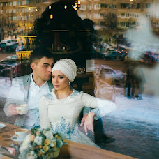 Wedding photographer Konstantin Danilov (Luchio). Photo of 25.01.2018