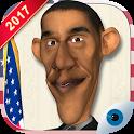 Obama: 2018 icon