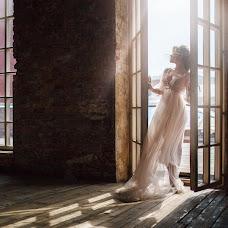 Wedding photographer Nikolay Laptev (ddkoko). Photo of 25.05.2017