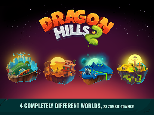 Dragon Hills 2 (Mod Money)