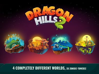 Dragon Hills 2 MOD Apk (Unlimited Coins) 10