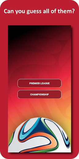 Soccer Logo Quiz 1.0.14 screenshots 6