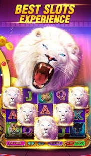 Slotomania Slots - Free Vegas Casino Slot Machines- screenshot thumbnail