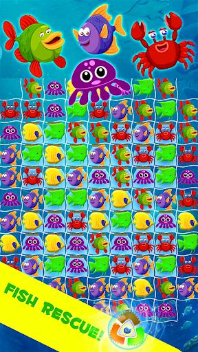 免費下載解謎APP|Ocean Puzzles - Fish Rescue app開箱文|APP開箱王