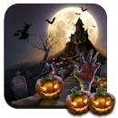 Halloween Night v 1.1.2 app icon
