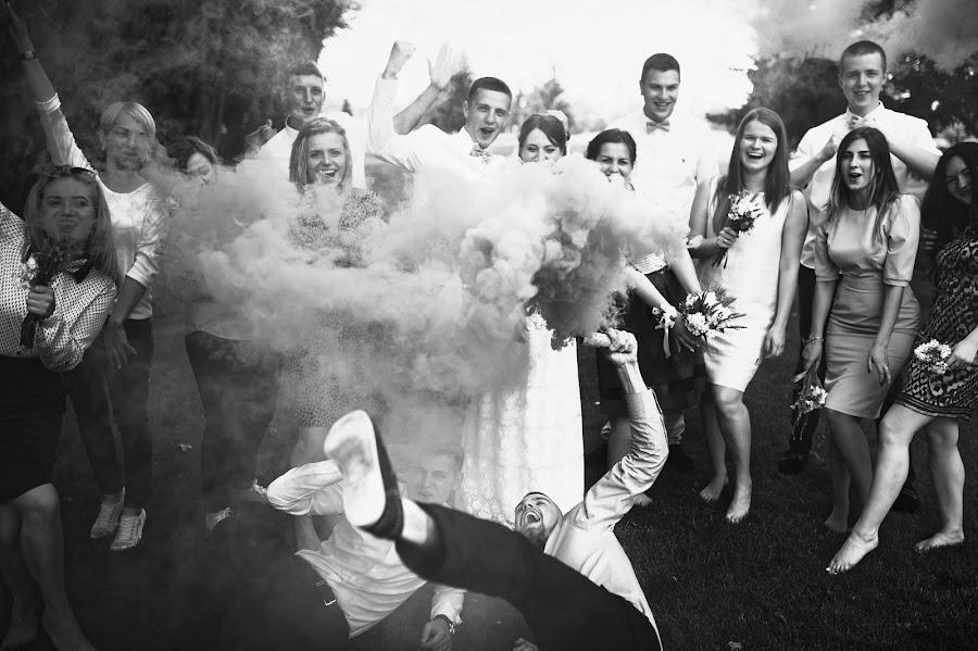 Wedding photographer Igor Shevchenko (Wedlifer). Photo of 21.06.2016