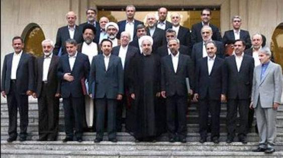 دولت روحانی،