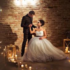Wedding photographer Yuliya Fursova (Stormylady). Photo of 03.10.2016