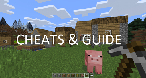 Cheats & Guide:Minecraft 2017 for PC