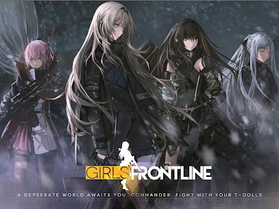 Girls' Frontline 7