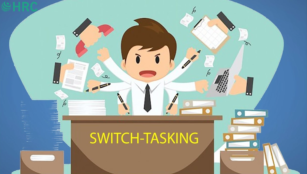 switchtasking