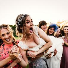Wedding photographer Darren Gair (darrengair). Photo of 31.05.2019