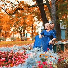 Wedding photographer Vikulya Yurchikova (vikkiyurchikova). Photo of 09.10.2015