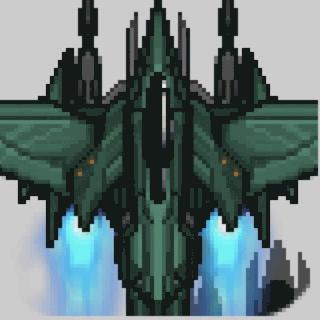 青羽戦闘機