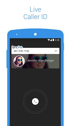 Sync.ME – Caller ID Block