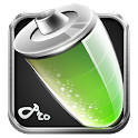 Battery Saver – Fast Charging icon