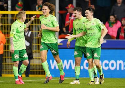 Officieel: KV Oostende heeft tweede Duits talent beet