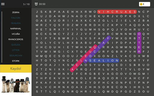 免費下載拼字APP|Word Search app開箱文|APP開箱王