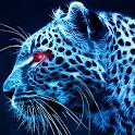 LWP Синий Гепард icon