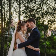 Wedding photographer Lilya Bobovik (liliyabob). Photo of 01.08.2016