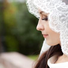 Wedding photographer Marina Nazarova (nazzzphoto). Photo of 19.07.2018