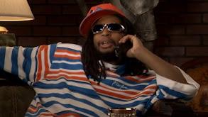 Lil Jon on Lil Jon & Black Bush thumbnail