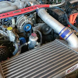 RX-7 FD3S 中期 Ⅳ型のエンジンのカスタム事例画像 亀舞さんの2018年04月10日15:51の投稿