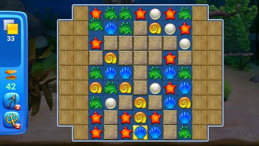 Aquantika  screenshots 3