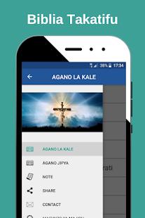 Biblia Takatifu Bible In Swahili For Pc Mac Windows 7 8 10 Free Download Napkforpc Com