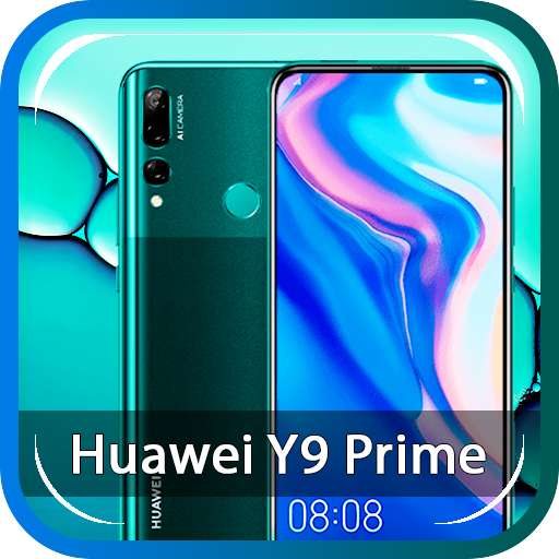 Theme For Huawei Y9 Prime Wallpaper Launcher Y9 التطبيقات على
