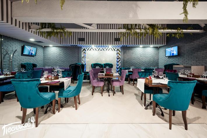 Фото №5 зала Песняков караоке&ресторан