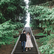 Wedding photographer Elis Roket (crystalrocket). Photo of 06.07.2017