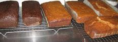 Pumpkin Amish Bread For Loaf