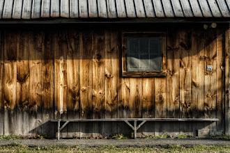 Photo: Photo of the Day - A very interesting barn in Tivoli, NY.