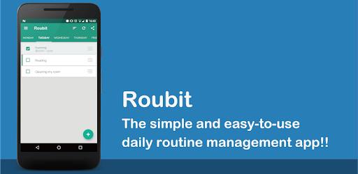 Daily check: Routine Work - Apps on Google Play
