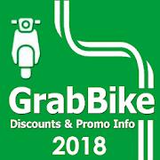 🔍 Diskon Order Grab Bike 2018