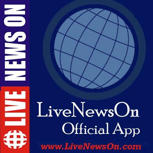 LiveNewsOn: America Live News 新聞 App LOGO-硬是要APP