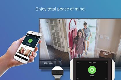 Xfinity Home Security App