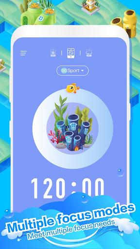 Nox Ocean screenshot 5