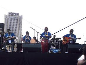 Photo: Music by Faaji Agba