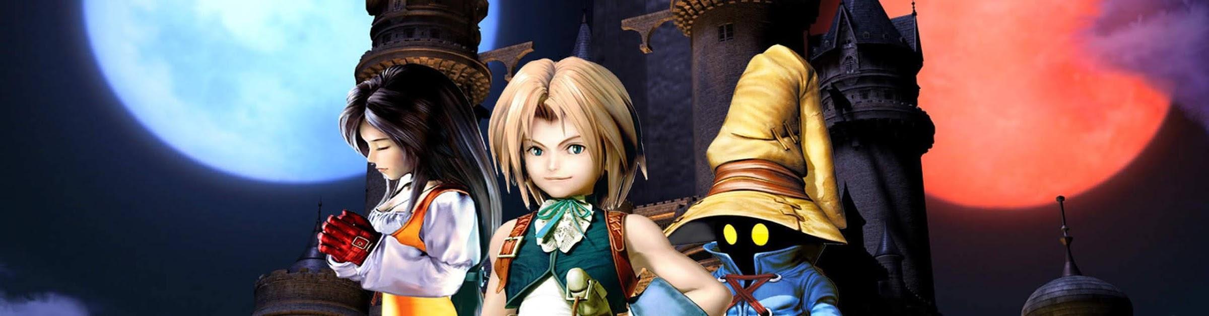 Final Fantasy IX Việt Ngữ