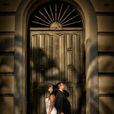 Wedding photographer Luis Chávez (chvez). Photo of 06.04.2016