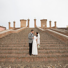 Wedding photographer Octavian Micleusanu (micleusanu). Photo of 08.04.2018