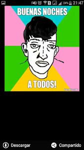 Buenos Días, Tardes, Noches screenshot 10