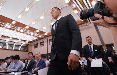 高須院長、「ウチのCMで使いたい!」日大アメフト部騒動の当事者2選手のスポーツマンシップを激賞