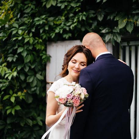Wedding photographer Anna Shishlyaeva (annashishlyaeva). Photo of 22.08.2017