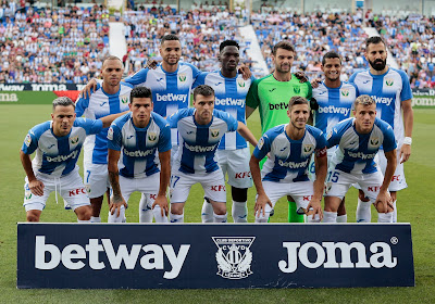 Liga : Majorque croit toujours au maintien, Leganes moins