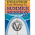 Logo of Evolution Summer Session Ale